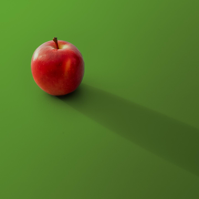 snack apple | miniature apple