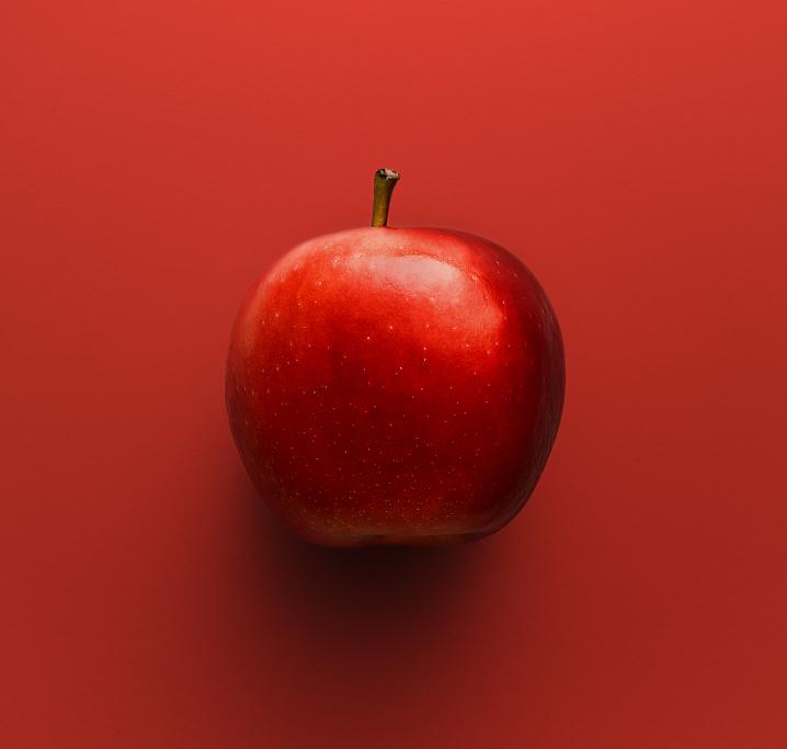 snack apple   miniature apple